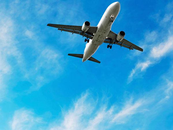 vliegtickets barcelona