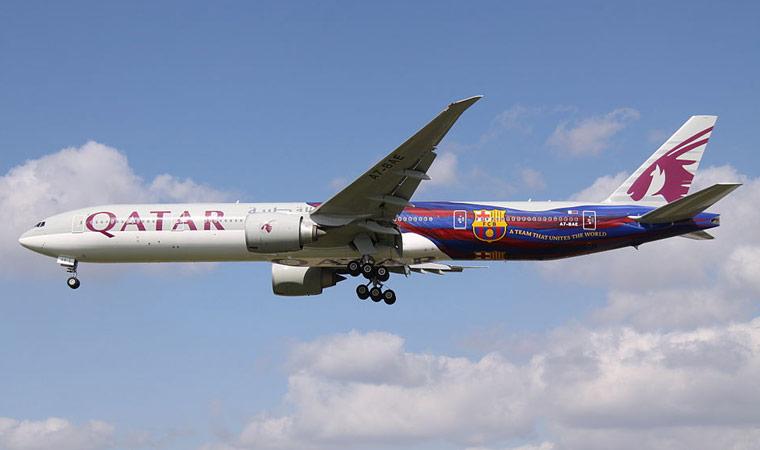 Vluchten naar Barcelona